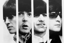 The Beatles / by Tanaz M