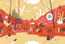 Curious Art: Dadu Shin / by Kelly Bock