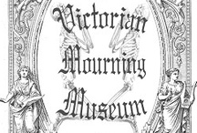 Victorian Mourning Museum