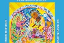Nuestros libros / Libros preferidos de los alumnos de 4º y 5º de Primaria compartidos en pequeñas webs por el Día de la Literatura Infantil y Juvenil. #LIJ