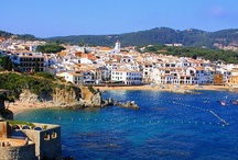 Come Let's Travel to PORTUGAL & SPAIN / by Mary Derrick 1