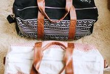 Purses/bags / by Erin Gress