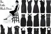 Love little dresses<3 / Cute,cool,elegant ...every type is okay!