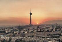 ای ایران ای مرز پر گهر / Iran / by Tanaz M