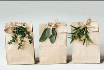Gift Wrapping / Gift wrapping, packaging and party ideas