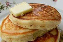 Pancake Tuesday / Who doesn't love pancakes? Check out our pins for some pancake inspiration!