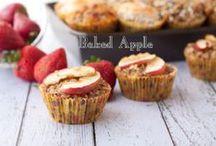 Breakfast | Healthy / Health breakfast recipes and inspiration