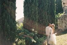 destination weddings / beautiful destination wedding locations / by Heather Curiel