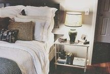 Bedroom / by Erin Gress