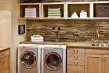 Laundry Room / by Erin Gress