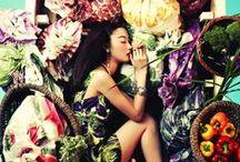 PerfuMARIĒ / by Mindy Yang