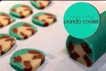 Food > Desserts > Cookies