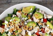 Food > Bites > Salads