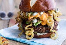Vegetarian / Quick easy meatless meals / by Jennifer Joyce