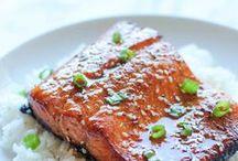 Food > Meals > Seafood
