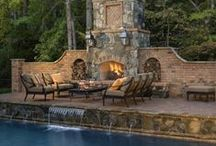 Outdoor Living Spaces / Outdoor Living / by Scenic Specialties