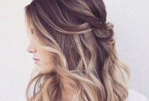 Hairstyles for my wedding