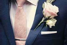 wedding attire / by Jasmine Jenkins