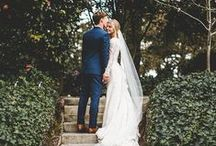 wedding photos / by Jasmine Jenkins