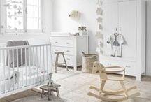 nursery decor / by Jasmine Jenkins