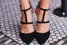 shoes / by Jasmine Jenkins