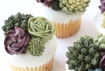 cupcakes (flowers&co)