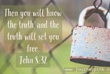 Journey Pink / www.journeypink.com  {The Journey of a Princess In Need of a King} Courage. Hope. Freedom. Healing from Childhood Sexual Abuse