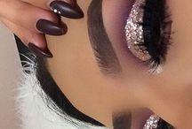 eye makeup / ✨