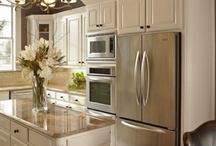 Kitchens / by Cathy S