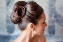Hair Styles / by Lisa Brown
