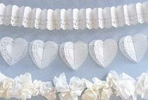 Lace Wedding / by Lisa Brown