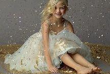 Glitter Wedding / by Lisa Brown