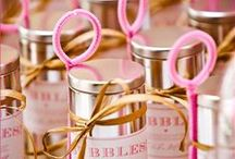 Favors that are Cute! / by Lisa Brown