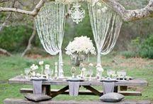 Rustic Wedding / by Lisa Brown