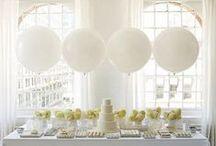 Dessert Tables / by Lisa Brown