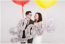 Wedding Trends / by Lisa Brown