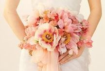 Bouquets I Love / by Lisa Brown
