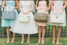 Vintage Wedding / by Lisa Brown