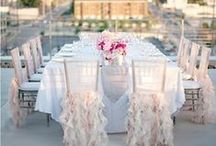 Ruffles Wedding / by Lisa Brown