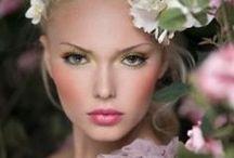 Make Up / by Lisa Brown