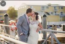Weddings by Maler Photography / www.mmaler.com