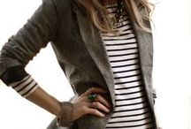 Fashion/Style / I love love love everything about clothes! / by Alessandra Gligor