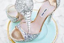Shoe Love / by Lisa Brown