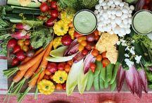 Food / by Isabela Versteeg