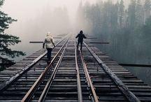 Adventurous / by Isabela Versteeg
