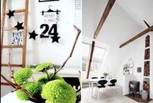 Interieurs / Deco / Design / outdoor