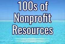 Nonprofit Resources