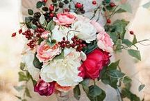 Raspberry Wedding / by Lisa Brown