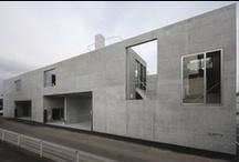 Architectura   Home Ideas / by Tiago Bahia