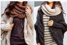 I love cardigans! / by Grace Martin